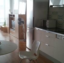 LOFT INTERIORISMO. Un proyecto de Instalaciones de Eva          - 26.08.2013