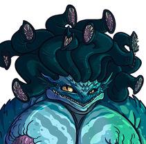 Character design (III). Un proyecto de Ilustración, Diseño de juegos y Diseño de personajes de Chiko  KF - Martes, 25 de febrero de 2014 00:00:00 +0100