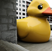 Rubber Ducks. A  project by Ruben Tresserras - Sep 12 2013 04:12 PM