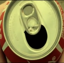 Coca cola Recycling. A Music, Audio, Photograph, Film, Video, and TV project by Ana Seco Sales         - 26.09.2013