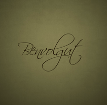 BENVOLGUT - Kinetic typography. Um projeto de Motion Graphics e Cinema, Vídeo e TV de Clara Sagarra Valls         - 11.10.2013