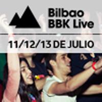 Vodafone BBK Live. Un proyecto de Publicidad de Ana Pinedo García         - 14.10.2013