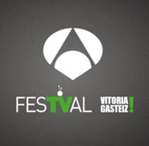 FESTVAL VITORIA. Um projeto de Design, Publicidade, Música e Áudio, Motion Graphics e Cinema, Vídeo e TV de Margarita Rodríguez Municio         - 17.10.2013