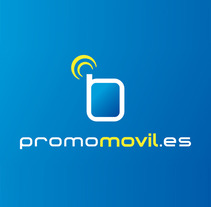 Promomovil. A Design, Illustration, Advertising, and Software Development project by Alejandro Ruiz Meléndez         - 07.11.2013