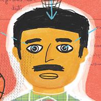 Prensa. Um projeto de Ilustração de Júlia  Solans         - 11.11.2013