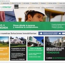 Estrategia de Comunicación y Negocio Digital. Um projeto de Design, Publicidade, Desenvolvimento de software e UI / UX de Marina Pulido Luque         - 13.11.2013