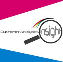 Costumer Analytics Insight (Grupo Prisa). A Design, Illustration, and UI / UX project by Pedro Soria García         - 17.11.2012