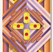 Soirèe Graphique nº 6. A Design&Illustration project by Pablo Abad - Nov 26 2013 12:00 AM
