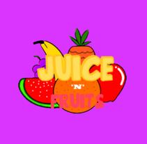 Juice n´Fruits. A Design, Software Development&IT project by Federico Angel Donnet Serafino         - 25.11.2013