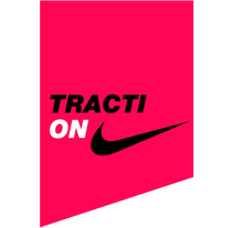 Nike TRACTION. A Design, and Advertising project by Pedro  Manero Aranda - Nov 29 2013 12:00 AM
