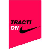 Nike TRACTION. Un proyecto de Diseño y Publicidad de Pedro  Manero Aranda - Viernes, 29 de noviembre de 2013 00:00:00 +0100
