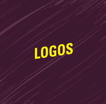 Logos. A Design project by Fabio  Guzman Tejeda - 30-11-2013