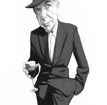 Grandes Seductores. Un proyecto de Ilustración de Fernando Vicente - 04-12-2013