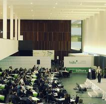 Ágora Talentia Forum – PR, Press & Corporate Communication Management. Um projeto de Publicidade de Fran Fernández         - 16.09.2009
