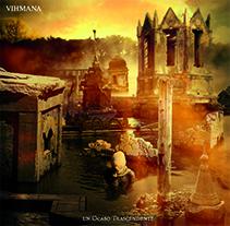 Vihmana Album - un Ocaso Trascendente. Um projeto de Design, Ilustração e Música e Áudio de Ignacio Hernández Roncal         - 08.12.2013