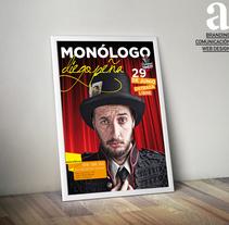 CARTELER´. Un proyecto de Diseño e Ilustración de ALEJANDRO  CALVO TOMAS - 14-12-2013