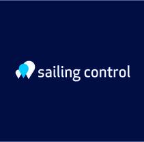 Sailing Control. Un proyecto de Diseño de Patricia García Rodríguez         - 15.04.2011