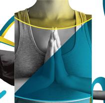 Sport. Un proyecto de Diseño e Ilustración de Ardiel García Sacramento - 18-12-2013