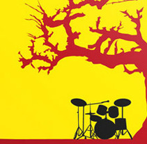 JIMMY Dakar Soul. A Design&Illustration project by david garcía         - 19.12.2013
