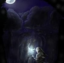 The Legend of Zelda, Link. A Illustration project by Alberto Jiménez Sánchez         - 03.01.2014