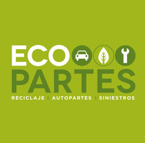 ECOPARTES. A Design project by Cecilia De Jorge - 07-01-2014