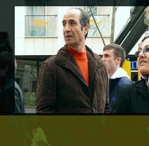 Mirades. Un proyecto de Motion Graphics, Fotografía, Cine, vídeo y televisión de david  lasheras  - 08-01-2014