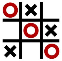 Tic-Tac-Toe App. A Design project by Jorge Díaz - Jan 11 2014 12:00 AM