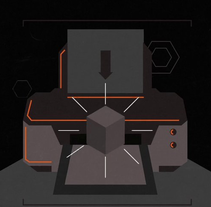 Wired Magazine. A Design, Illustration, and Motion Graphics project by David Pocull - Jan 13 2014 12:00 AM