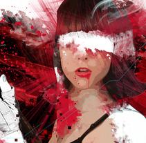 MG3's Telepath Killer. Un proyecto de Ilustración y Fotografía de Joseba Calle Aragón - Lunes, 13 de enero de 2014 00:00:00 +0100