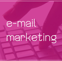 E-mail Marketing. A Design, and Advertising project by Lara Copat         - 12.01.2014