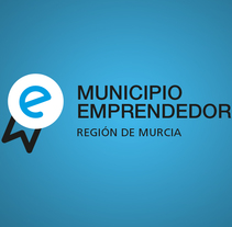 INFO, Premio Municipio Emprendedor. A Design, and Advertising project by Señor Rosauro         - 14.06.2012