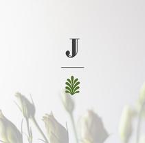 J.J. Ilundáin. Un proyecto de Diseño, Fotografía, Br, ing e Identidad, Diseño editorial, Diseño gráfico, Diseño de interiores, Paisajismo y Diseño Web de Estudio Lina Vila         - 27.01.2014