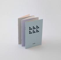 COSAS DE ESCRITORIO. Um projeto de Ilustração, Design editorial e Design gráfico de Marina Goñi          - 09.12.2013