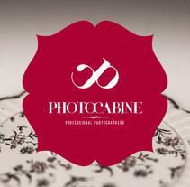 Photocabine. Un proyecto de Diseño gráfico de Iván  Castaño Castaño - Jueves, 13 de febrero de 2014 00:00:00 +0100