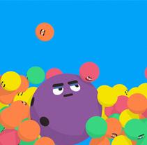 BALLS. A Illustration project by David Pocull - Feb 18 2014 12:00 AM