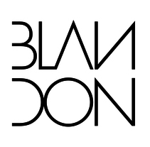 """Blandon"" Identidad Corporativa, logotipo para línea de ropa masculina.. A Br, ing, Identit, Design, Graphic Design, and Fashion project by Belén Valiente Rodríguez - Feb 04 2014 12:00 AM"