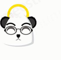 Panda vhf. Un proyecto de Ilustración de Jaume Estruch Navas - 24-08-2013
