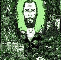 ILUSTRACIÓN. Un proyecto de Ilustración de CARLOS SANTONJA SÁNCHEZ         - 25.02.2014