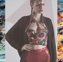 080 barcelona fashion week. Um projeto de Fotografia, Design editorial e Moda de moises cortes - 10-03-2014