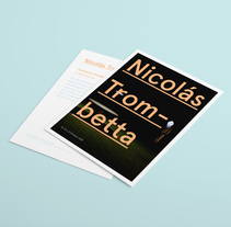 Nicolás Trombetta thumbnail