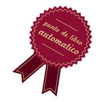 Punto de libro / Finalista del concurso Torraspapel. Un proyecto de Br e ing e Identidad de Armand Paul Quiroz         - 18.04.2013