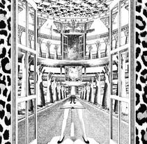 TECHOS BAJOS, POCAS PALABRAS. Un proyecto de Bellas Artes de Alberto Matsumura         - 21.03.2014