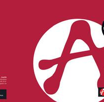 Colegio de aparejadores y arquitectos técnicos de Barcelona . Un proyecto de Diseño editorial de Marta Serrano Sánchez - 25-03-2007