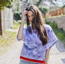* M O D A | n u e v a    c o l e c c i ó n   ODD BLOT. Um projeto de Fotografia e Moda de Karolina  Moon - 23-03-2014