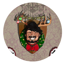 Feliz Navidad. Um projeto de Ilustração e Design gráfico de Sergio Rodríguez Rodríguez         - 26.03.2014