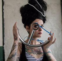 The pictorial sailor.. A Photograph, Fashion, and Set Design project by Marta Rodríguez de Tena         - 29.03.2014