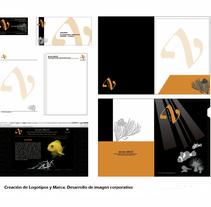 Branding Acua-Decó. Un proyecto de Br e ing e Identidad de Manolo de Andrés - 07-04-2014