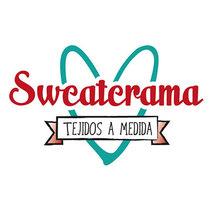 Sweaterama. Un proyecto de Dirección de arte y Diseño gráfico de CELINA SABATINI Diseño & Comunicación Estratégica - 10-04-2014
