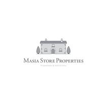 Branding / Masia Store Properties. Um projeto de Br e ing e Identidade de Jhonatan Medina         - 31.01.2014