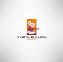 El Cafetón. A Design project by gabriel sampedro - Apr 22 2014 12:00 AM